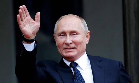Путин раскрыл планы иностранных спецслужб на Россию