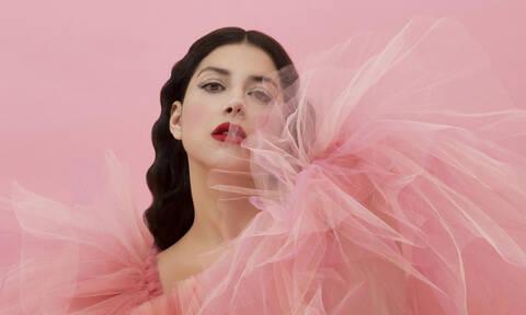 Катерина Дуска представила клип песни для Евровидения-2019
