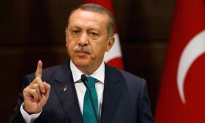Ερντογάν σε παράκρουση: Οι Έλληνες φοβήθηκαν από τη «Γαλάζια Πατρίδα»