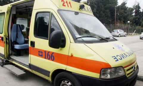 Ρόδος: Δύο τραυματίες από έκρηξη φιάλης υγραερίου στους Λειψούς