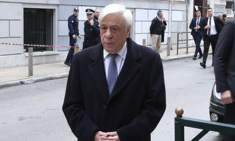 International Women's Day underlines global debt to women, Pavlopoulos says