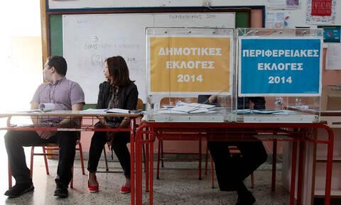 Εκλογές 2019: Αυτοί οι δήμοι «σπάνε» πριν τις κάλπες των αυτοδιοικητικών