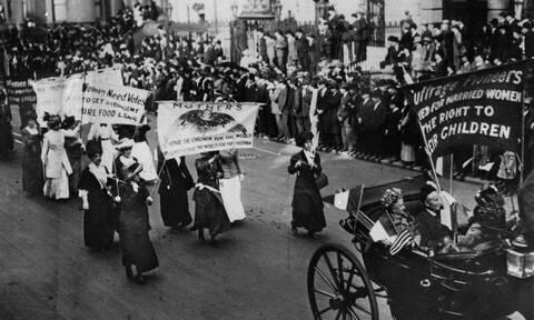Παγκόσμια Ημέρα της Γυναίκας: «Ψωμί και Τριαντάφυλλα»