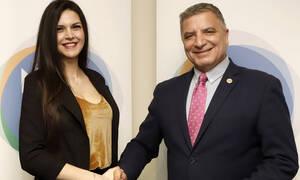 Εκλογές 2019: Ο Γιώργος Πατούλης παρουσίασε 9 νέους υποψήφιους Περιφερειακούς Συμβούλους