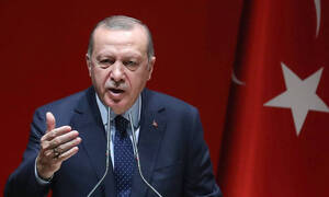 Νέο σκηνικό έντασης από την Άγκυρα: Παραβιάσεις, Navtex και προκλήσεις από Ερντογάν