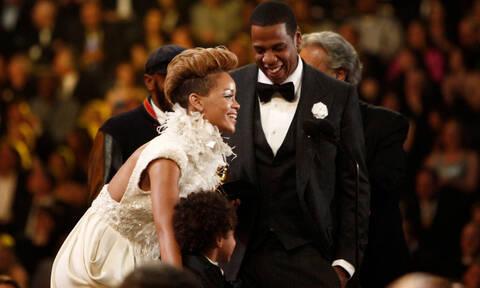 Το άγνωστο ελληνικό γκρουπ πίσω από το Grammy της Rihanna και του Jay Z: Αυτή είναι η ιστορία του