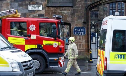 Συναγερμός στο Εδιμβούργο – Πληροφορίες για ύποπτο δέμα στο κέντρο της πόλης