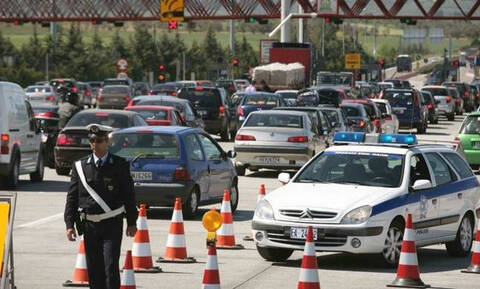 Απαγόρευση κυκλοφορίας φορτηγών κατά την περίοδο των Αποκριών και της Καθαράς Δευτέρας