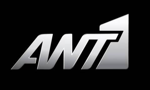 «Βόμβα» στον ANT1: «Έκοψαν» πασίγνωστο παρουσιαστή (pics)