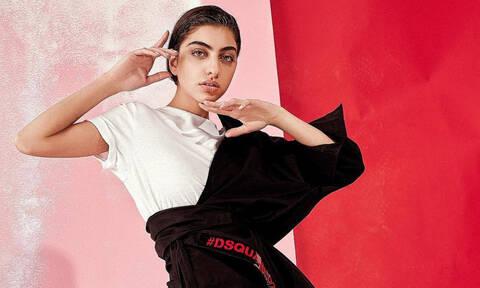 Η Ειρήνη Καζαριάν είναι αρκετά αποκαλυπτική (aka sexy) στη νέα της φωτογραφία