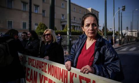 Παγκόσμια Ημέρα της Γυναίκας: Στάση εργασίας στα νοσοκομεία 13:00 – 15:00