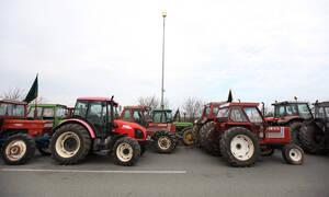 Λάρισα: Αθωώθηκαν οι δέκα αγροτοσυνδικαλιστές για το μπλόκο της Νίκαιας