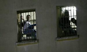 Άγριο φονικό στις φυλακές Κορυδαλλού: Κατέσφαξαν κρατούμενο - Αιματηρή συμπλοκή με 8 τραυματίες