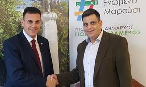 Εκλογές 2019: Υποψήφιος με την παράταξη του Καραμέρου ο δημοσιογράφος Δαμιανός Παπαχατζής