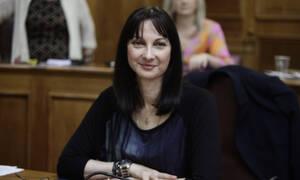 «Καλύτερη Υπουργός Τουρισμού Παγκοσμίως» αναδείχθηκε η Έλενα Κουντουρά
