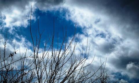 Καιρός: Χαρείτε τη λιακάδα - Μετά την Καθαρά Δευτέρα έρχονται βροχές και καταιγίδες (χάρτες)