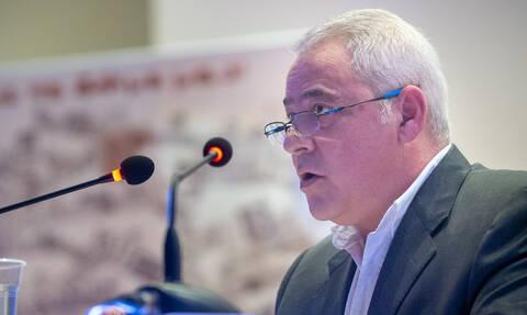 Δημοτικές εκλογές 2019: Ο Γιώργος Κομματάς παρουσίασε το ψηφοδέλτιο–«νίκης» στους Αγ. Αναργύρους