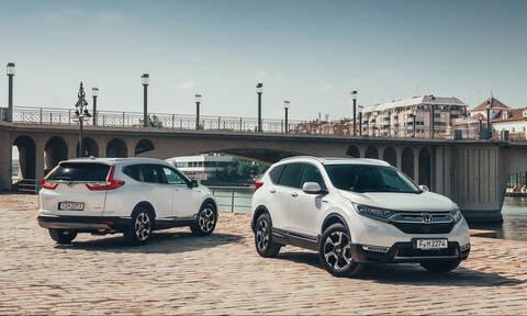 Η Honda θα προχωρήσει σε πλήρη εξηλεκτρισμό των ευρωπαϊκών της μοντέλων μέχρι το 2025