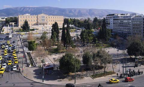 Κλείνει όλο το Κέντρο της Αθήνας στις 10 Μαρτίου για δώδεκα ώρες - Δείτε γιατί