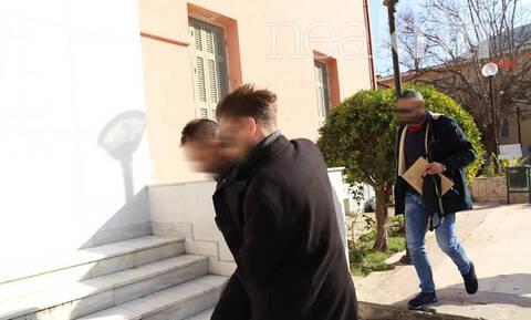 Φονικό στην Κρήτη: Απολογείται ο συζυγοκτόνος