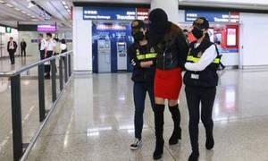«Βόμβα» από τον εισαγγελέα για το μοντέλο με την κοκαΐνη: Οι κινήσεις που την πρόδωσαν (vid)