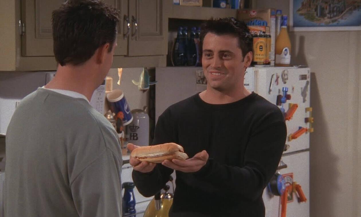 Απίστευτο: Δες πώς δημιουργήθηκαν τα πρώτα σάντουιτς!
