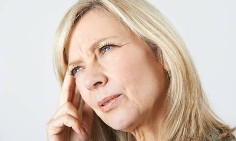 Εμμηνόπαυση και Αλτσχάιμερ: Ποιες γυναίκες κινδυνεύουν περισσότερο