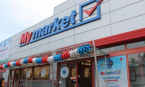 Ραγδαίες εξελίξεις με τη διευθύντρια των «My Market» που προκάλεσε σάλο