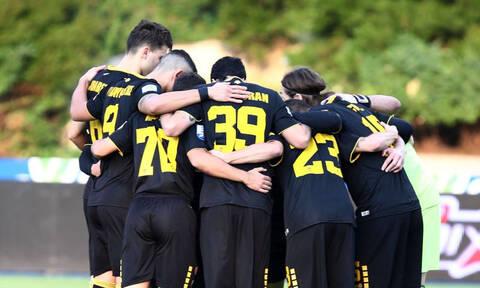 Γιατί στην ΑΕΚ δεν άρεσε καθόλου η κλήρωση στο Κύπελλο Ελλάδας!
