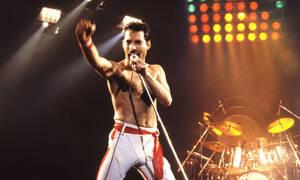 Η Επιστήμη ανακάλυψε γιατί ο Freddie Mercury είχε φωνάρα!