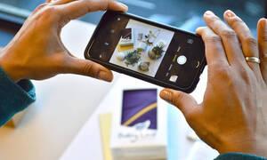 Έξυπνα tips: Πώς να βγάζεις φωτογραφίες στο Instagram σαν τους επαγγελματίες