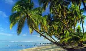 Ζητείται… όνομα για τις νήσους Κουκ – Δεκάδες οι προτάσεις