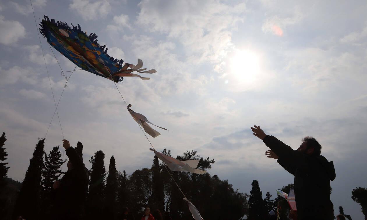 Αρνιακός στο Newsbomb.gr: Ο καιρός την Καθαρά Δευτέρα - Έρχεται νέα ψυχρή εισβολή
