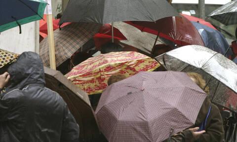 Καιρός - Τάσος Αρνιακός στο Newsbomb.gr: Έρχεται κακοκαιρία με βροχές και χιόνια - Δείτε πού