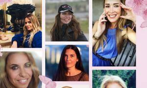 Οκτώ γυναίκες καριέρας απαντούν σε 8 ερωτήσεις για τις γυναίκες του σήμερα