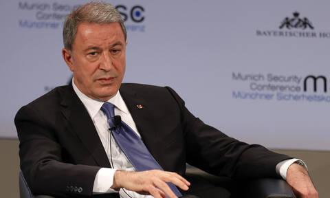 Ακάρ: Τον Οκτώβριο θα ξεκινήσει η εγκατάσταση των S-400 στην Τουρκία
