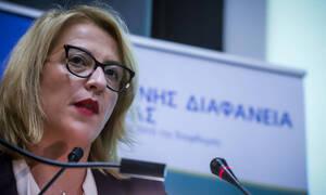 Εκλογές 2019 - Δούρου: «Αντίπαλός μου στις εκλογές είναι το χθες»