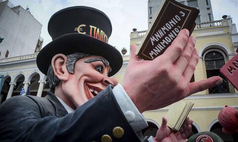 ΑΑΔΕ: Στο στόχαστρο οι καρναβαλιστές και τα στέκια τους στην Πάτρα