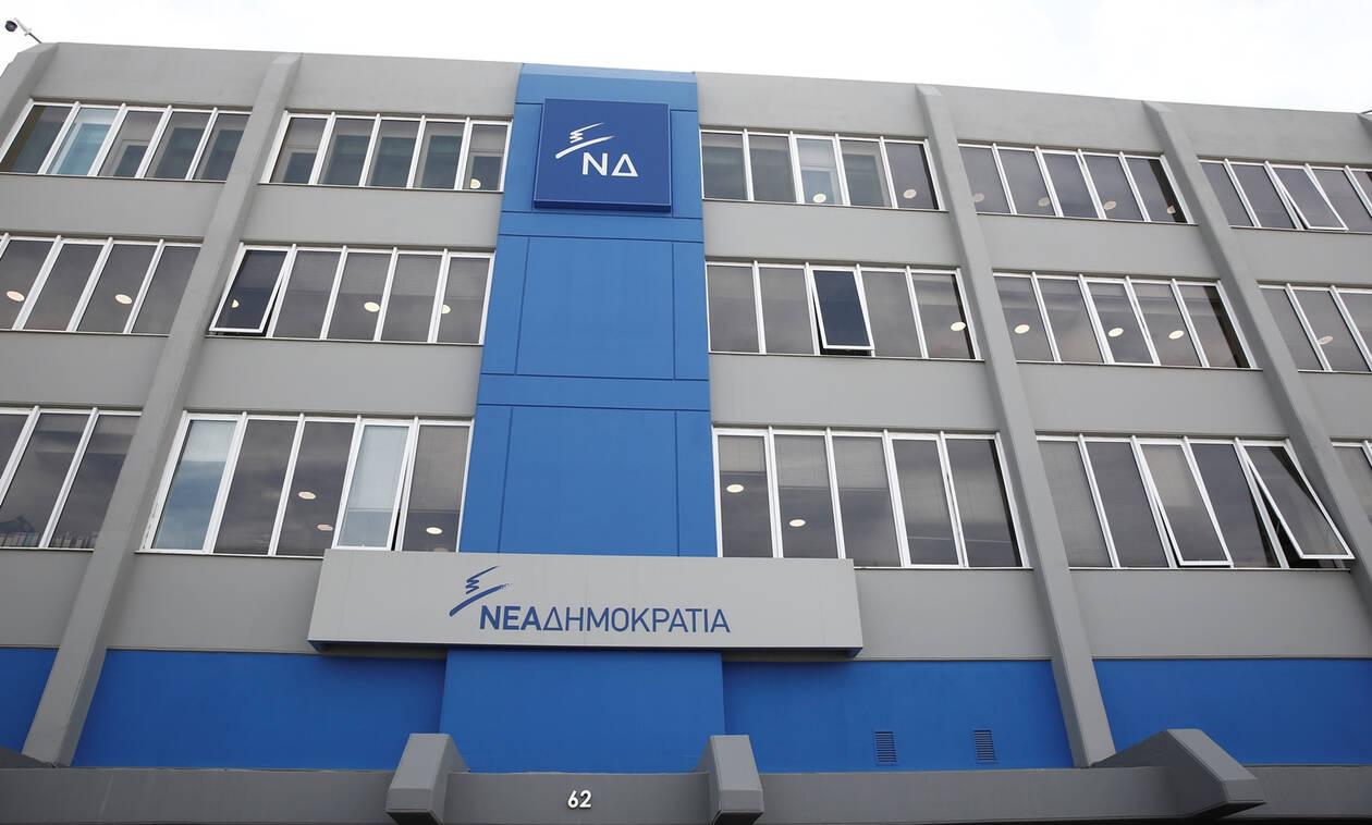 ΝΔ: Η κυβέρνηση επιβαρύνει τη συμμετοχή των ασθενών στα φάρμακα