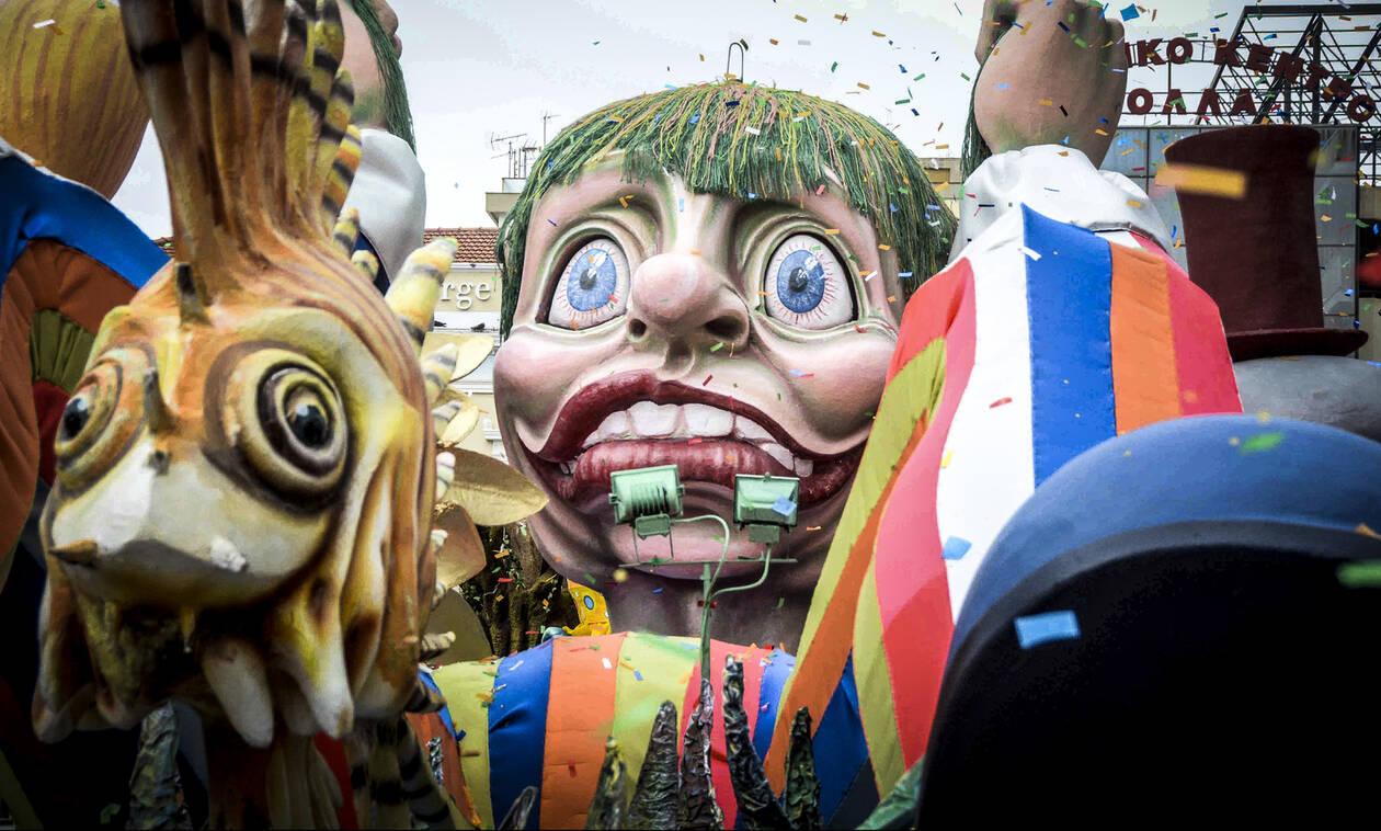 Στο βιβλίο Γκίνες η Πάτρα – Έσπασαν το ρεκόρ του συγχρονισμένου καρναβαλικού χορού (pics+vid)