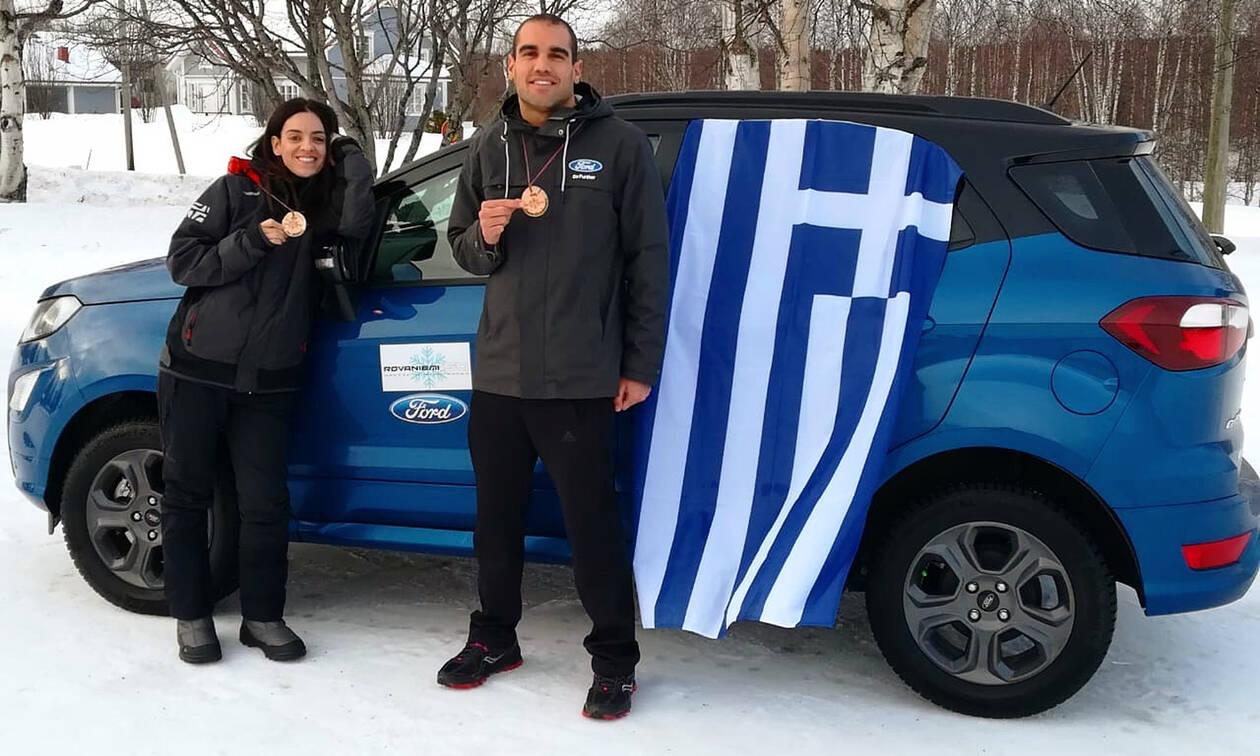 Ημέρα της Γυναίκας: Η Ford Motor Ελλάς στηρίζει τις γυναίκες που κάνουν πράξη τα όνειρα τους (pics)