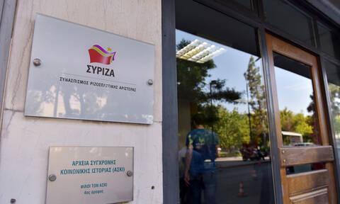 Βολές ΣΥΡΙΖΑ εναντίον Βέμπερ μέσω... Μητσοτάκη για την Τουρκία