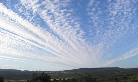 Μυστήριο: Ήχοι της «Αποκάλυψης» ακούστηκαν από τον ουρανό! (vid)
