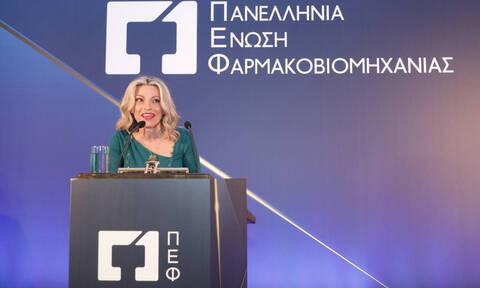 Πανελλήνια Ένωση Φαρμακοβιομηχανίας: Δεν τίθεται θέμα ευνοϊκής ρύθμισης