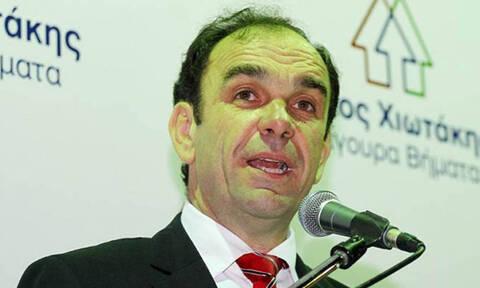 Εκλογές 2019 - Δήμος Κηφισιάς: Υποψήφιος ο Νίκος Χιωτάκης