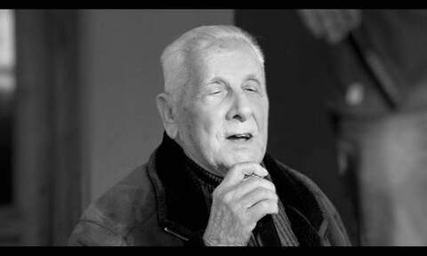 Θρήνος: Πέθανε γνωστός Έλληνας τραγουδιστής