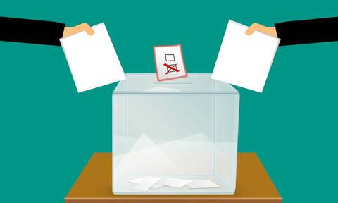 Εκλογές 2019: Επιλέγουμε ανάμεσα σε 10.941 υποψήφιους