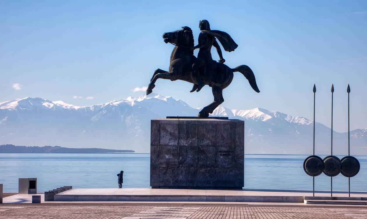Μέγας Αλέξανδρος: Στο «φως» μυστικά που ίσως αποκαλύψουν τον τάφο του
