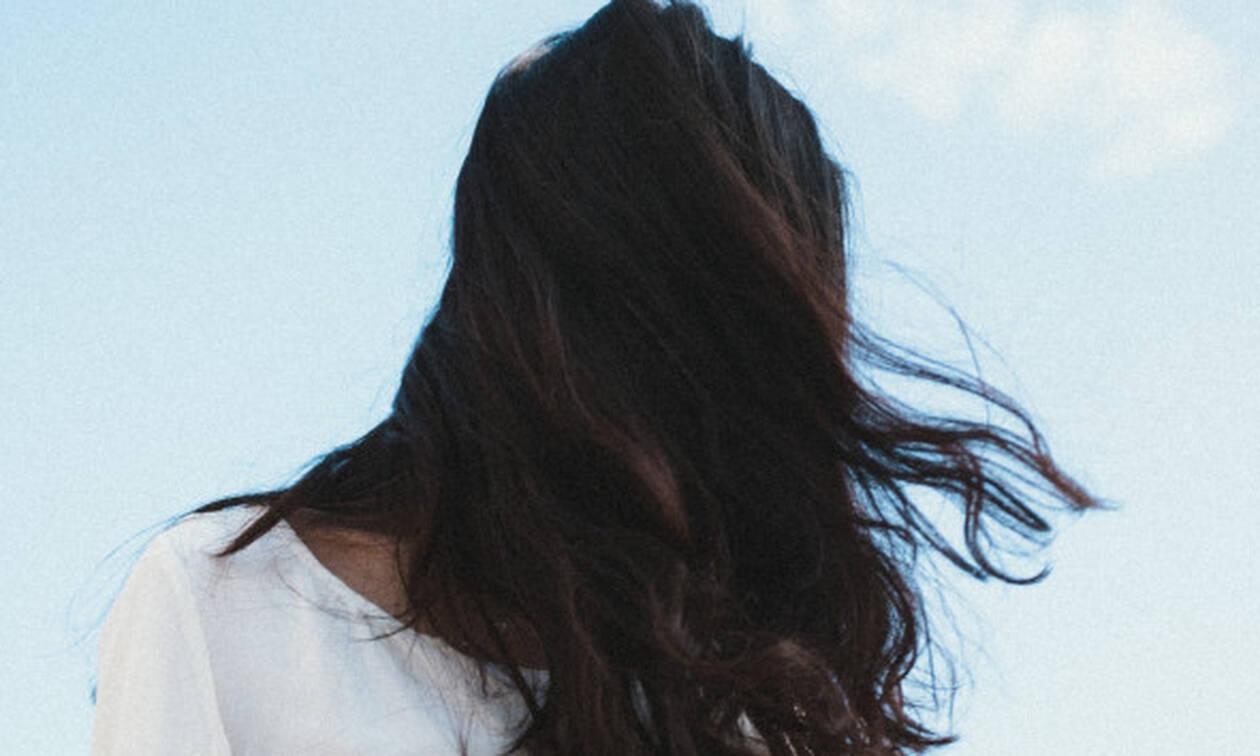 Τα μακριά μαλλιά δεν έχουν ηλικία - Newsbomb 764e6f9b7c8