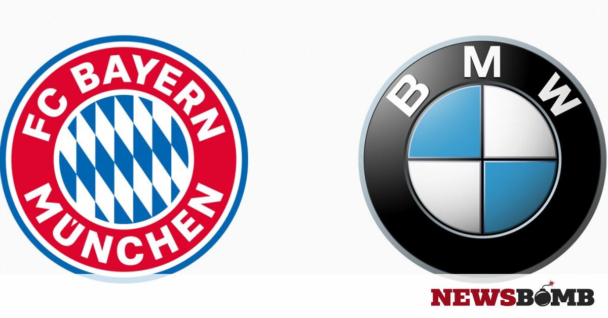 Fc Bayern Bmw